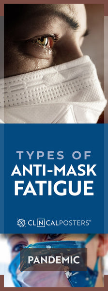 Anti-Maskers vs Mask Fatigue