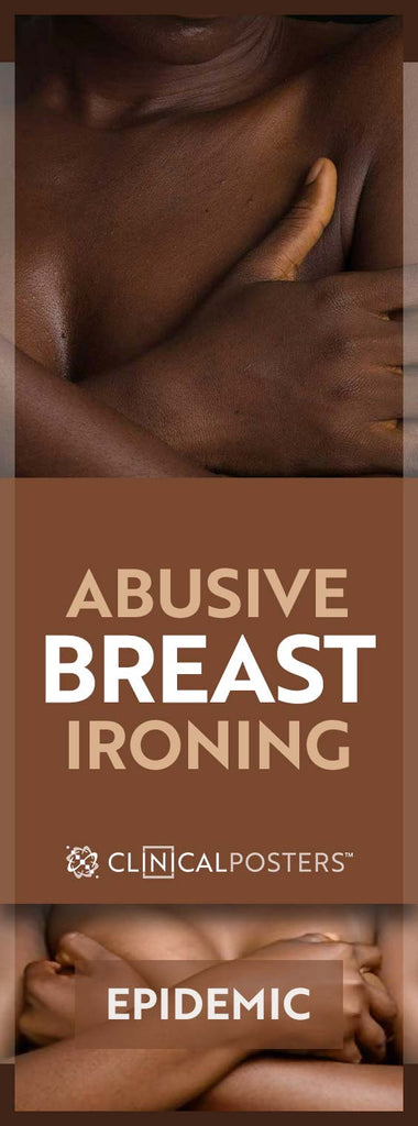 Protect Children From Breast Ironing