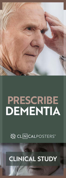 Have You Been Prescribed Dementia?
