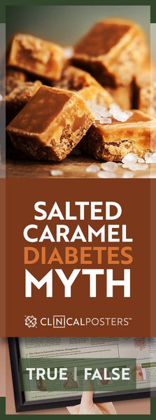 Facts Versus Myths About Diabetes