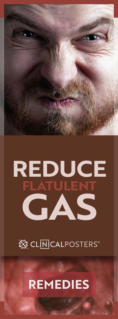 How To Reduce Flatulence