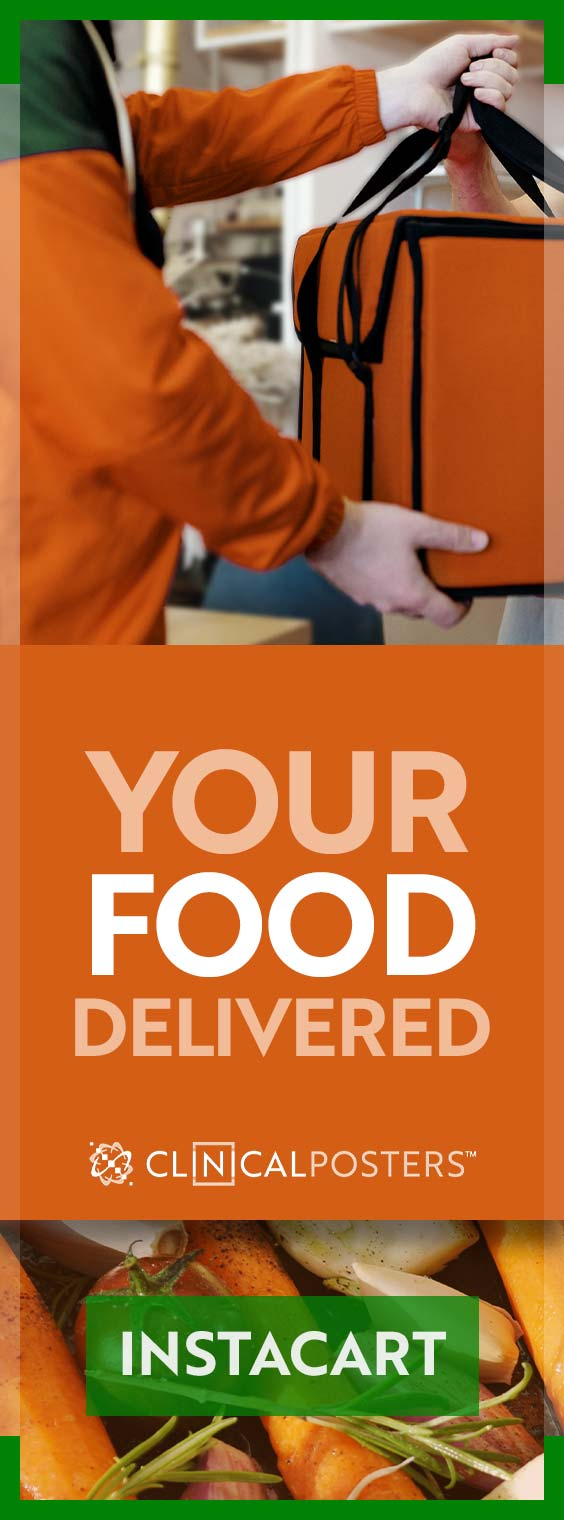 Instacart Food Delivery Review