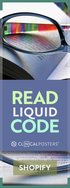 Liquid Code To Add Read Time In Shopify