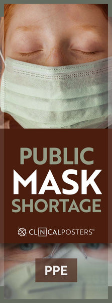Why There's a Mask Shortage
