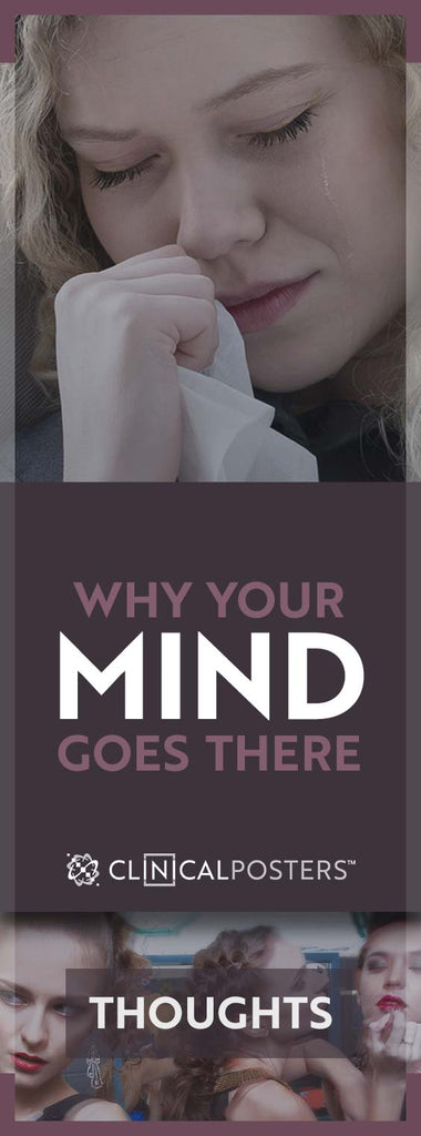 Why Your Mind Goes There