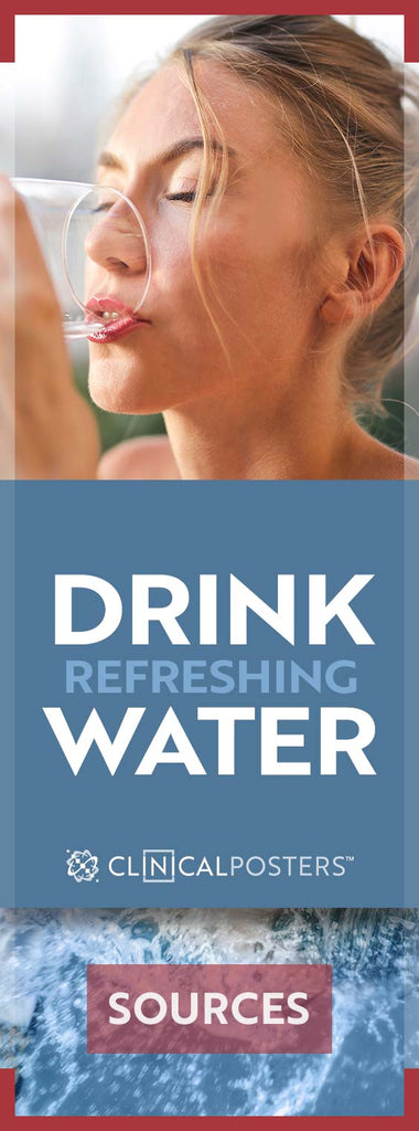 Acquiring A Taste For Water