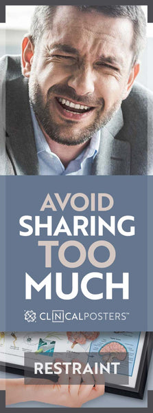 Are You Oversharing?