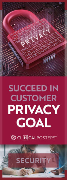 Customer Privacy Goals