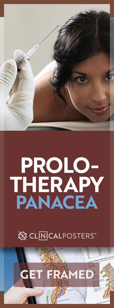 Is Prolotherapy a Panacea for Pain?