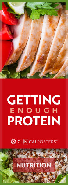 Get Enough Protein