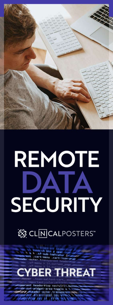Remote data security