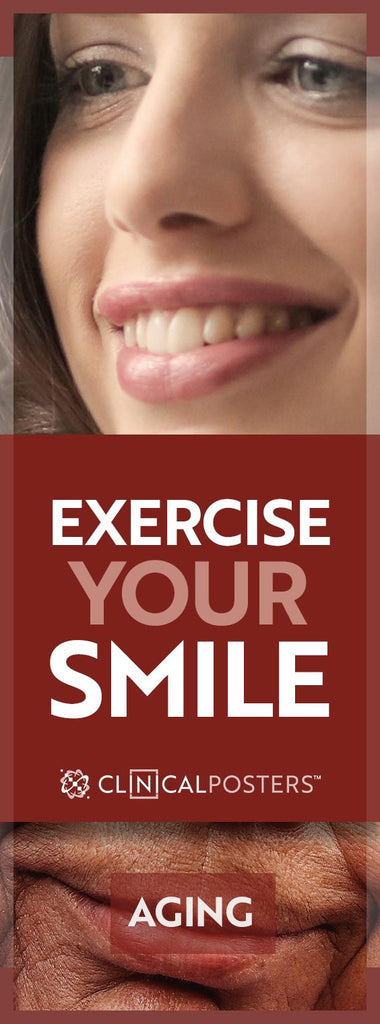 Exercise Your Smile