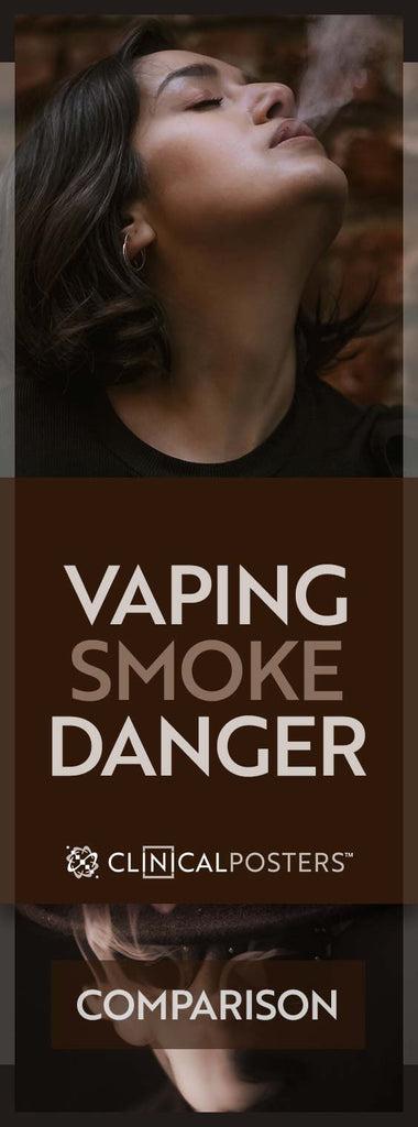 Smoking Vaping Danger