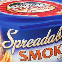 Spreadable