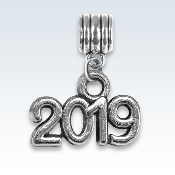 2019 Antique Metal Charm