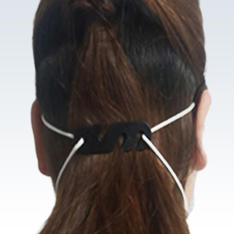 Adult Ear-Saving Mask Hook