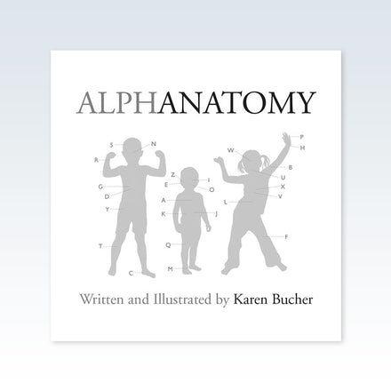 Alphanatomy Cover