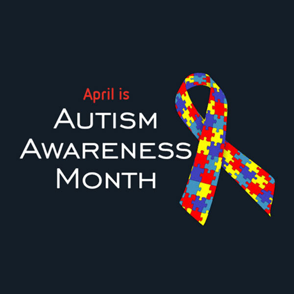 April Autism Awareness Month