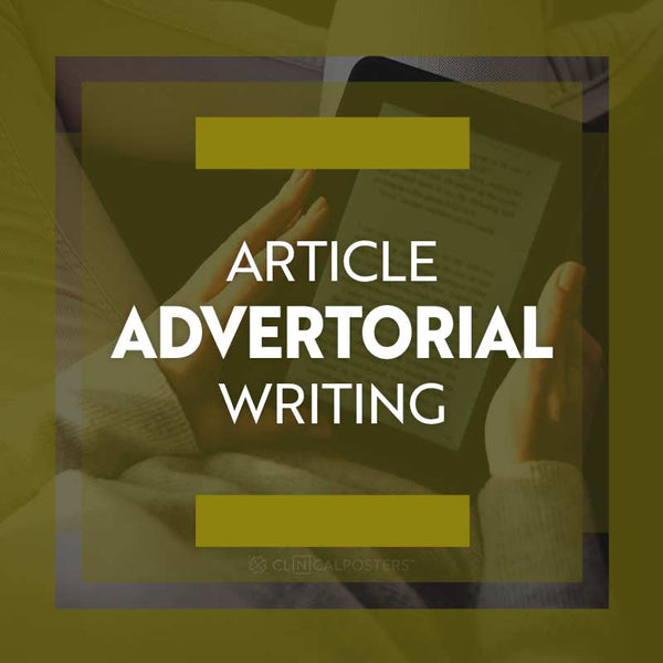 Article Advertorial Writing