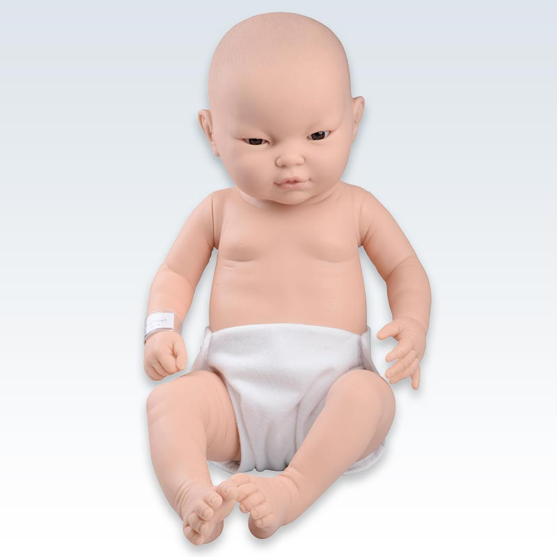 Baby Doll Asian Female
