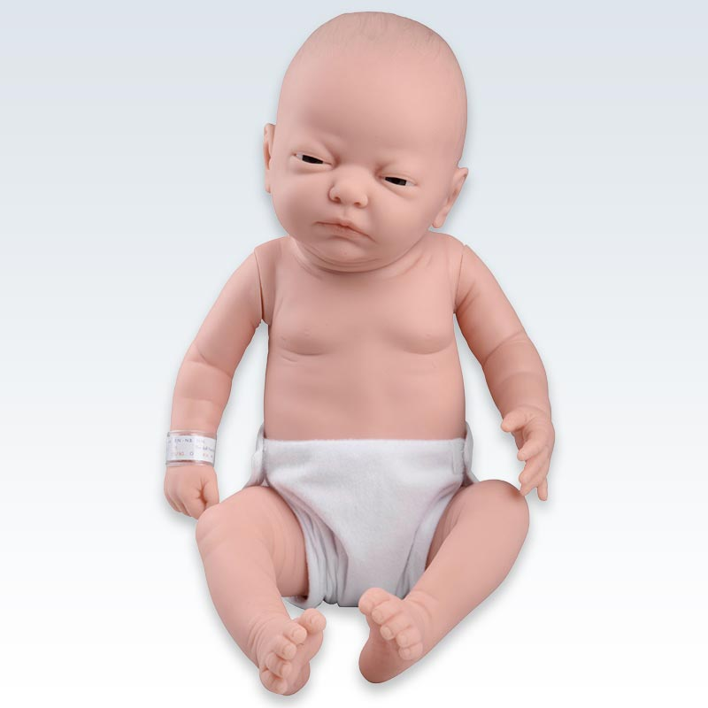 Baby Doll White Female
