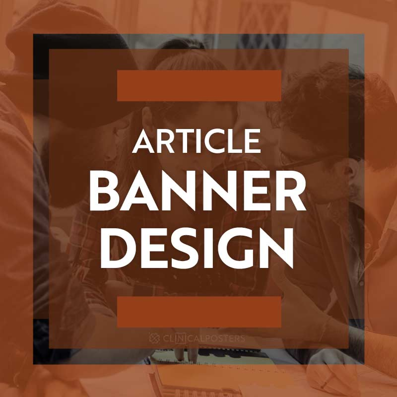 Article Banner Design