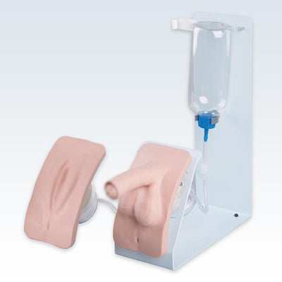 Basic Catheterization Simulator Set