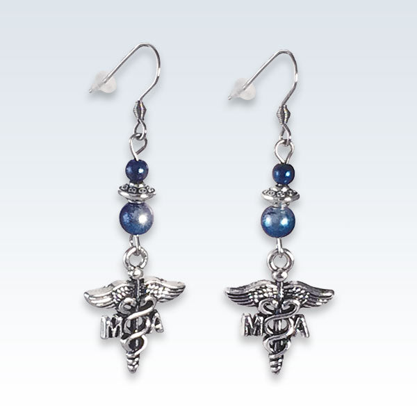 Medical Assistant Earrings