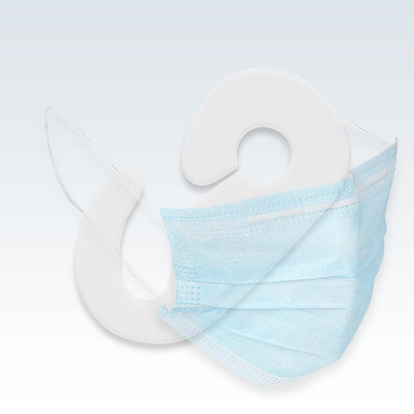 Child Ear Saving Mask Hook