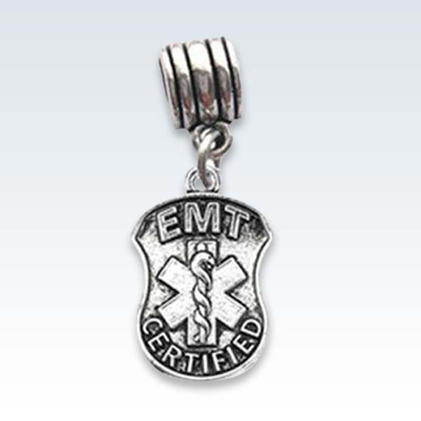 meta-Medical Charm EMT Certified