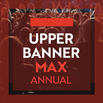 Max Upper Banner Ad Annual Placement