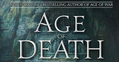 Guest Blog: Michael J. Sullivan and Age of Death