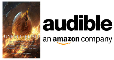 Giveaway: Unfettered III Audible Audiobook