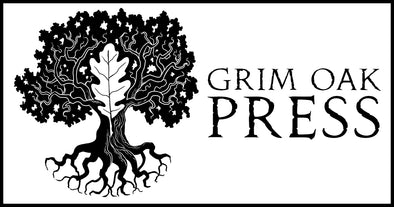 Announcing The New Grim Oak Press