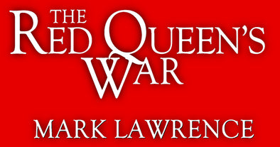 Pre-Order Now: The Red Queen's War by Mark Lawrence