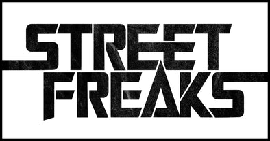 Street Freaks Chapbooks Available