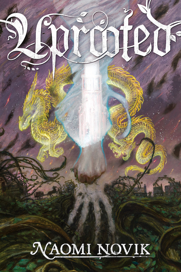 Uprooted Limited Edition