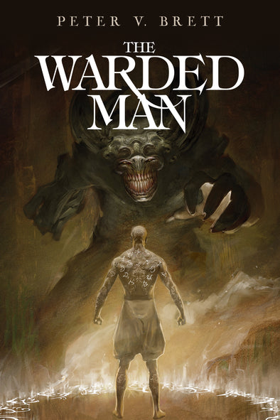 The Warded Man Limited Edition