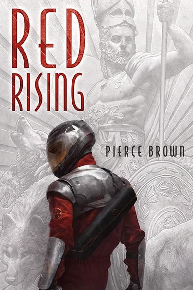 Red Rising Limited Edition