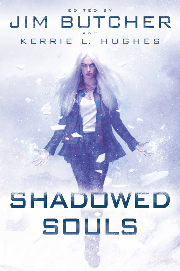 Shadowed Souls Lettered Edition