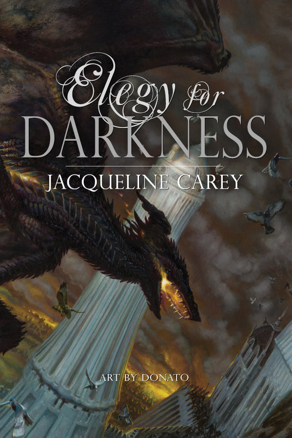 Elegy for Darkness Lettered Edition
