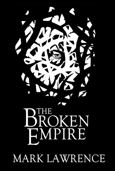 The Broken Empire Lettered Edition
