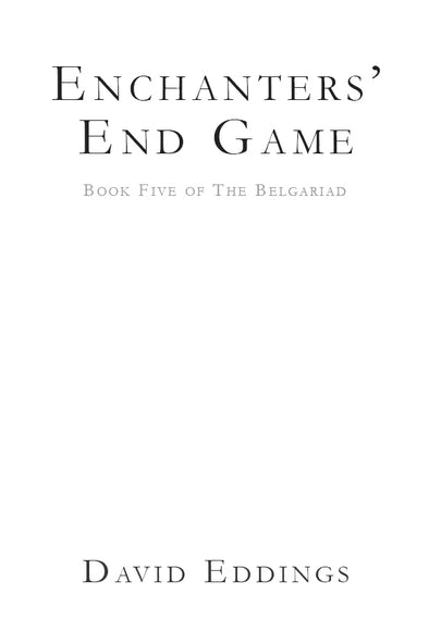 Enchanters' End Game Limited Edition