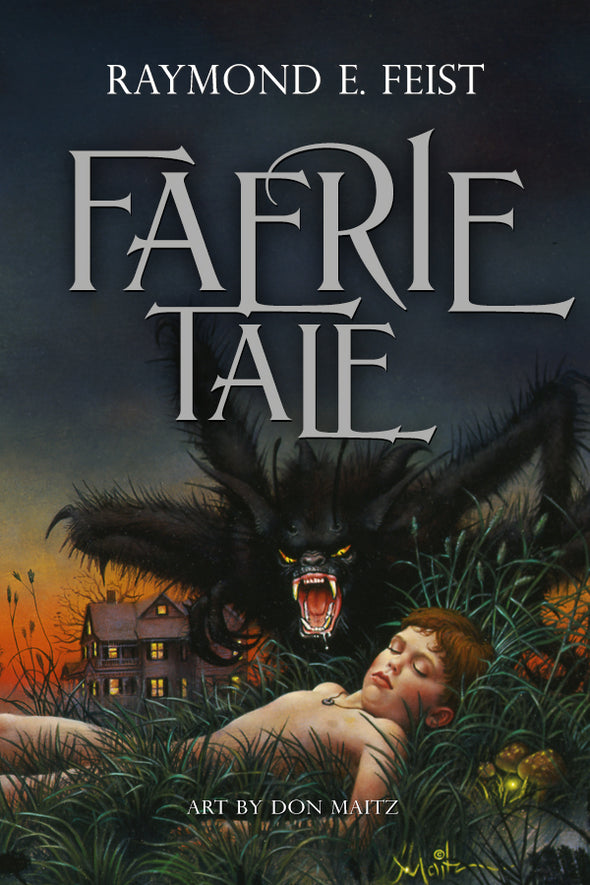 Faerie Tale Lettered Edition