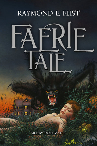 Faerie Tale Limited Edition