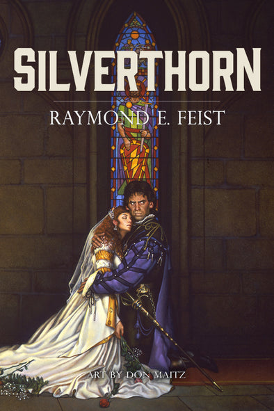 Silverthorn Limited Edition