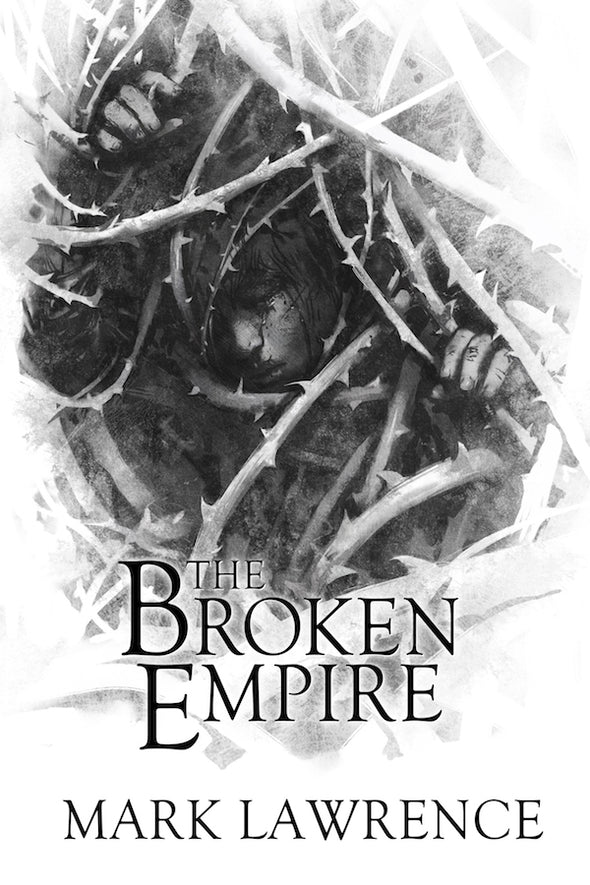 The Broken Empire Limited Edition