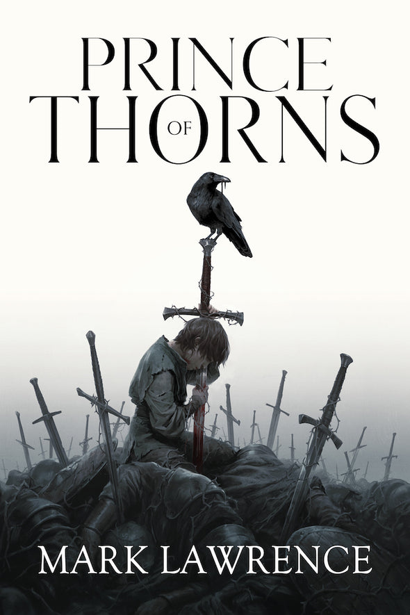 Prince of Thorns Limited Edition