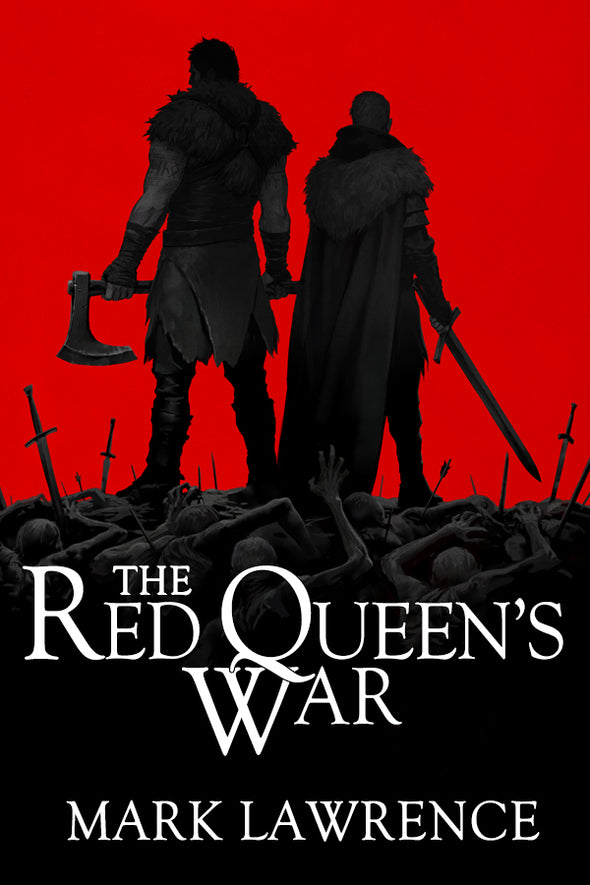 The Red Queen's War Limited Edition