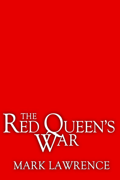 The Red Queen's War Lettered Edition
